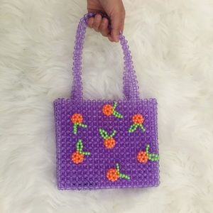 Susan Alexandra Clementine bag